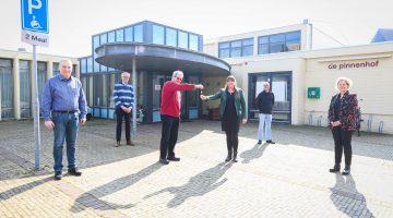 De Pinnenhof Nederweert   Samen bouwen aan een thuis!