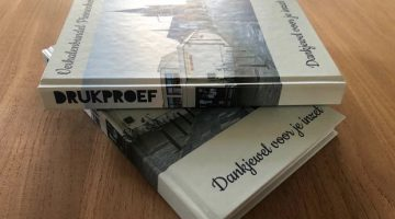 Korte verhalen over de lange historie van de Pinnenhof