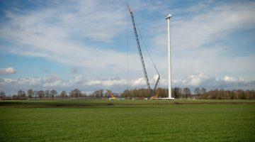 Nederweert stelt lokale energie strategie vast