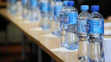 Vanaf 1 juli statiegeld op kleine plastic flesjes