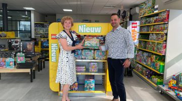 ToyPro nieuwste lid Ondernemers Vereniging Nederweert (OVN)