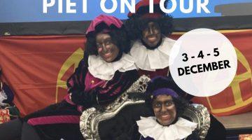 Vrienden van de Peel stuurt Piet on Tour